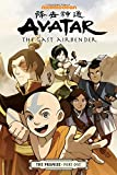 Avatar: The Last  Airbender - The Promise Part 1 (Avatar: The Last Airbender Book Four)