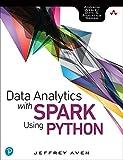 #9: Data Analytics with Spark Using Python (Addison-Wesley Data & Analytics Series)