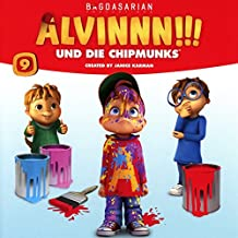 Suchergebnis Auf Amazonde Für Alvin Und Die Chipmunks Serie Musik