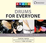 Best Instrumental Beats - Knack Drums for Everyone: A Step-by-Step Guide to Review