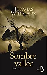 Sombre vallée (ROMAN)