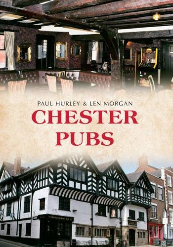Chester Pubs