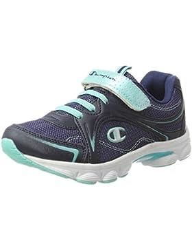 Champion Low Cut Shoe Lacie 2 G PS, Zapatillas de Running Para Niñas