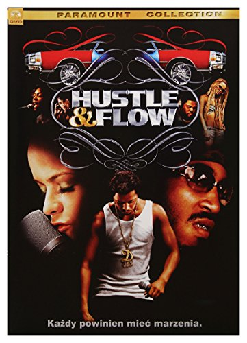 Hustle & Flow [DVD] [Region 2] (IMPORT) (Keine deutsche Version)