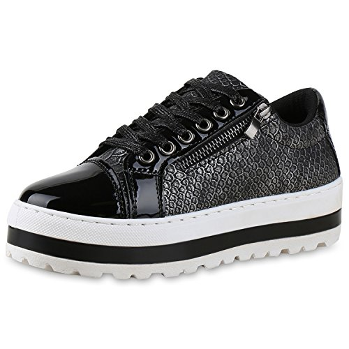 Sneakers nere per donna Cucu Fashion ACyvr2aJx