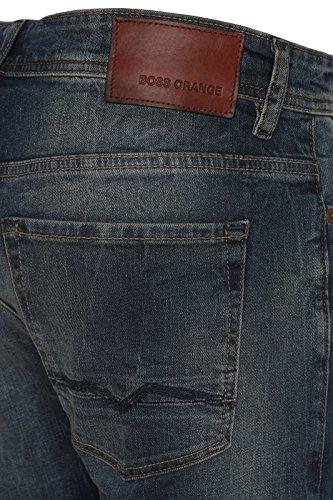 BOSS Orange Jeans Orange90 50327770 Herren Blau