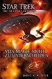 Star Trek - The Next Generation 7: Von Magie nicht zu unterscheiden