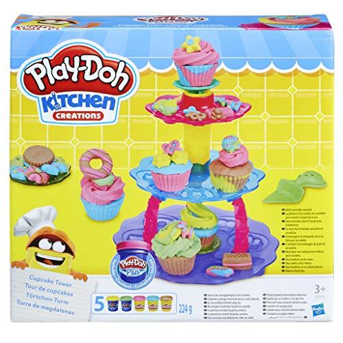 Hasbro play-doh-a5144eu6 pasta modellabile, a5144eu6, esclusiva amazon