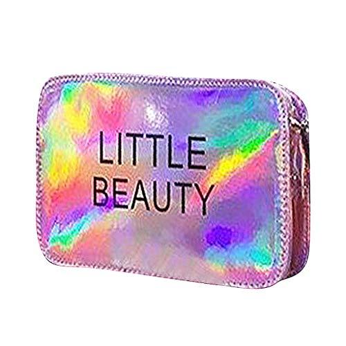 VJGOAL Schultertasche Damen Mädchen Kleine Quadratische Tasche Umhängetasche Student Handtasche -