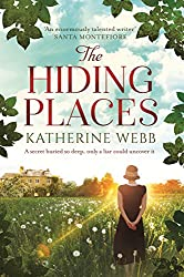 The Hiding Places (English Edition)