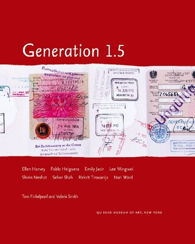 Generation 1.5 by Valerie Smith (2009-12-31)