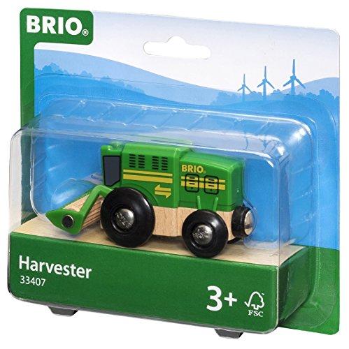Brio BRIO: Harvester