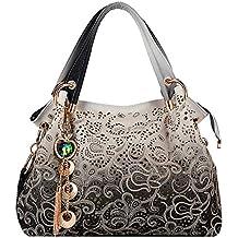 Bolsos de Mujer,Coofit Moda Bolsos de Mano Bolso Tote Bag