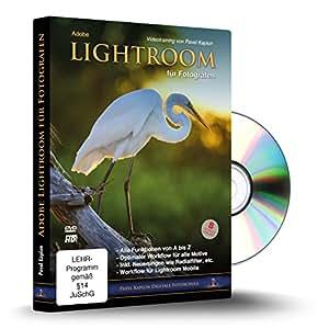 Lightroom für Fotografen