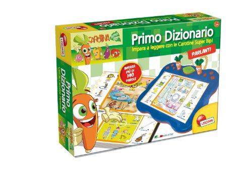 Lisciani spiele carrot pin erste wörterbuch