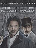Sherlock Holmes & Sherlock Holmes - Gioco di ombre (DVD collection) [(DVD collection)] [Import anglais]