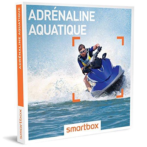 SMARTBOX - Coffret Cadeau homme femme - Adrénaline aquatique - idée cadeau - 173...