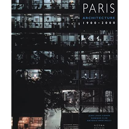 Paris Architecture 1900-2000