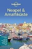 Lonely Planet Reiseführer Neapel & Amalfiküste (Lonely Planet Reiseführer Deutsch) - Josephine Quintero