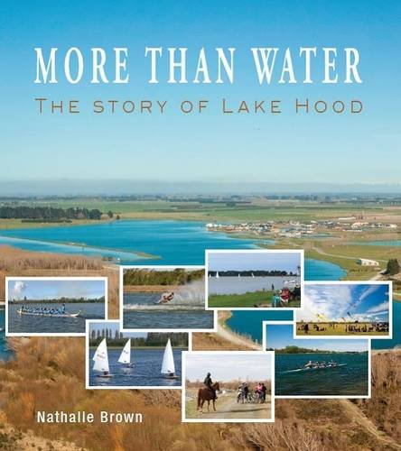 More Than Water: The Story of Lake Hood