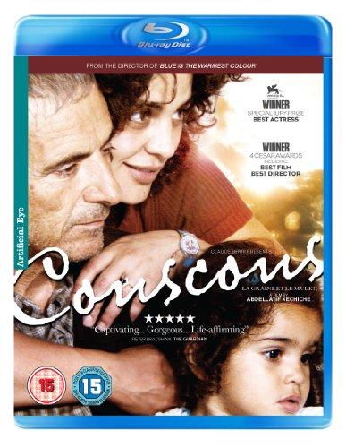 Couscous [Blu-ray] [Import italien]