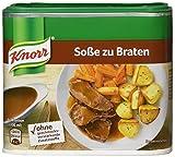 Knorr Braten Soße Dose