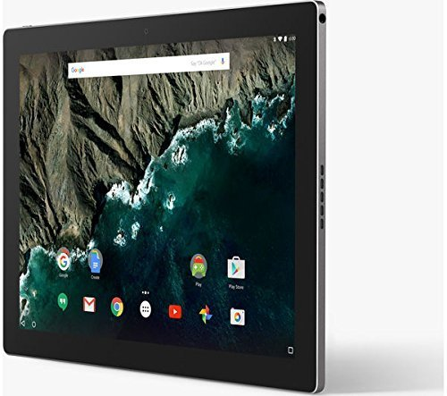 Google Pixel C Tablet 64gb Silver Aluminum Wifi Only(US Version, Importe)