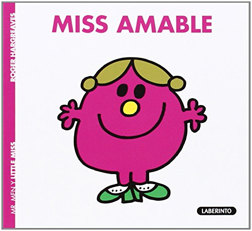 Miss Amable por Roger Hargreaves