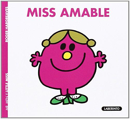 Miss Amable (Mr. Men y Little Miss) por Roger Hargreaves