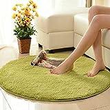 LUFA Soffitto morbido Shaggy Area tappeto tappeto Moquette camera matrimoniale tappeto 0.3m colore casuale 0.3m colore casuale