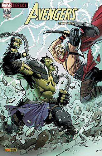 Marvel Legacy : Avengers Extra nº2 par Jason Aaron
