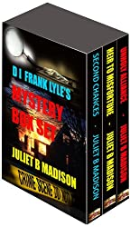 DI Frank Lyle's Mystery Box Set