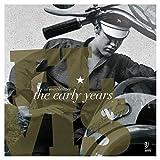 Elvis: The Early Years - Fotobildband inkl. 3 Musik-CDs (earBOOKS)