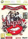 Lips: Number One Hits [Importación italiana]