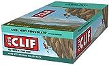 Clifbar Clif Bars - 12er Pack Cool Mint Schokolade W / Koffein, One Size