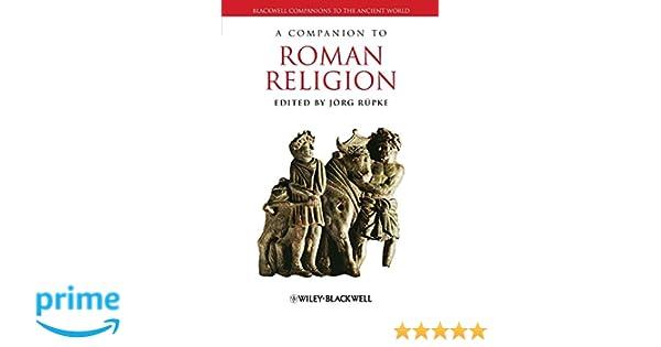 Welcome: Greco-Roman Religions
