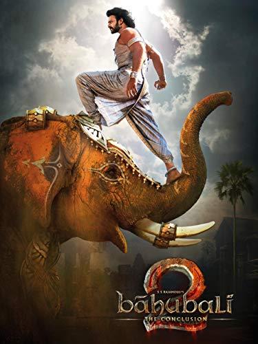 Bahubali 2 - The Conclusion (Brüder In Der Schlacht)