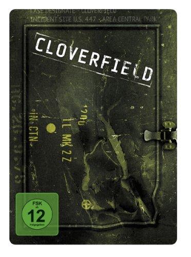 Cloverfield (limited Steelbook Edition)