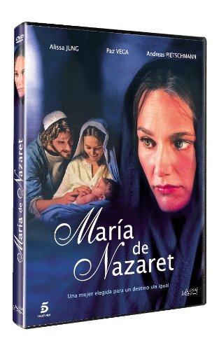 María De Nazaret [DVD] 51rTxRFD7aL