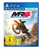 Moto Racer 4 [PlayStation 4]