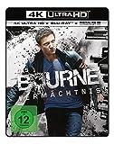 Das Bourne Vermchtnis-4k [Blu-ray]