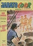 Jabato color segunda epoca numero 156: El pirata Pez segunda mano  Se entrega en toda España