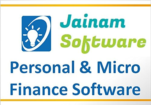 Jainam Software Personal and Micro Finance Software
