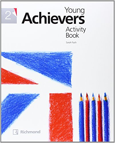 YOUNG ACHIEVERS 2 ACTIVITY + AB CD - 9788466818049 por Aa.Vv.