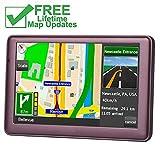 Best Car Navigations - GPS Navigation for Car, 7 inches Sat Nav Review