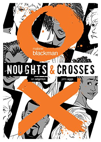 Callum is a nought - an inferior white citizen in a society controlled by the black Crosses. Sephy is a Cross - and the daughter of one of the most powerful, ruthless men in the country. In their hostile, violent world, noughts and Crosses simply don...