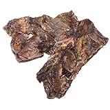 Schecker Kamel Muskelfleisch Magere Muskelfleisch Abschnitte Kamelfleisch für Hunde auch für hochgradig sensitive Hunde