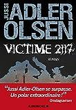 Victime 2117 : La huitième enquête du département V