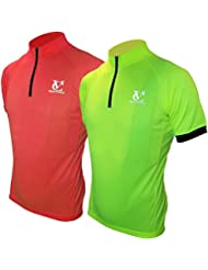 4f4e0c24a4677 VeloChampion Sportivo Short Sleeve Cycling Jersey