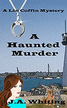 A Haunted Murder (A Lin Coffin Mystery Book 1) (English Edition)